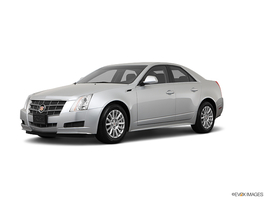 2011 Cadillac CTS Sedan  in Charleston, South Carolina