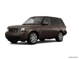 2011 Land Rover Range Rover SC in Charleston, South Carolina