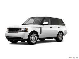 2011 Land Rover Range Rover HSE in Charleston, South Carolina