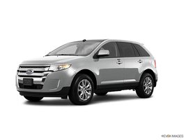 2011 Ford Edge SEL in Pampa, Texas