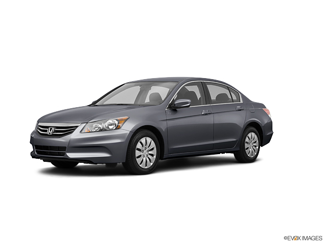 2011 Honda Accord Sdn 2.4 LX in Newton, New Jersey