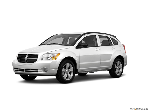 2011 Dodge Caliber Heat in Wichita Falls, TX