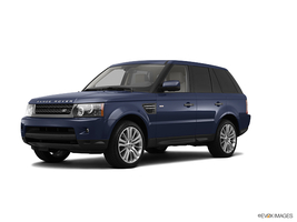 2011 Land Rover Range Rover Sport HSE in Charleston, South Carolina