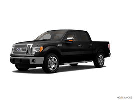 2011 Ford F-150 Lariat in Pampa, Texas