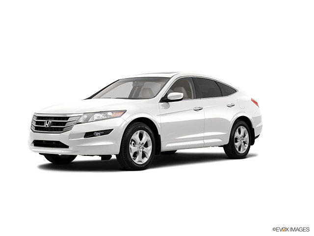 2011 Honda Accord Crosstour EX-L in Newton, New Jersey