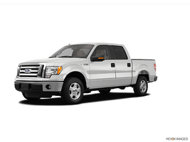 2011 Ford F-150 XLT in Pampa, Texas