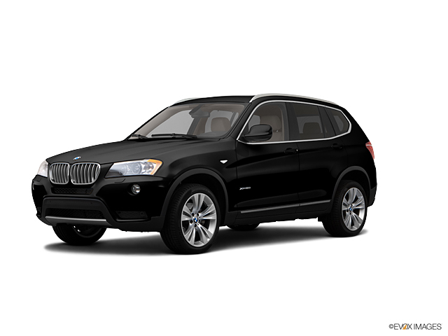 2011 BMW X3 xDrive35i in Wichita Falls, TX