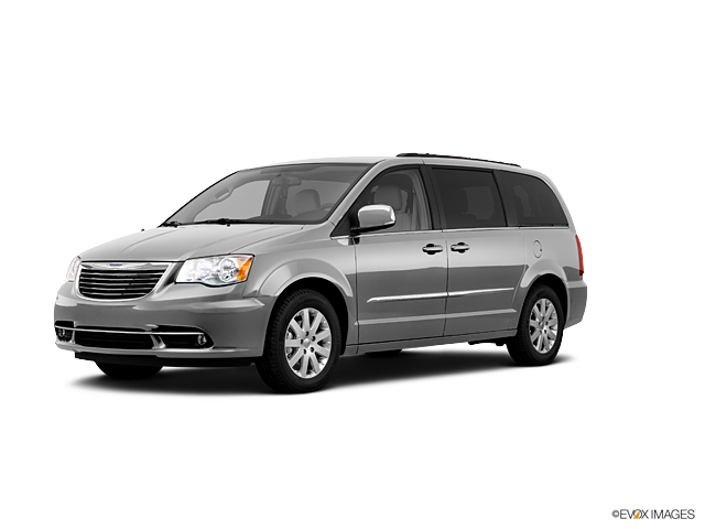 2011 Chrysler Town & Country Touring-L in Wichita Falls, TX