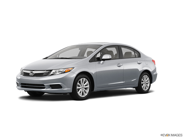 2012 Honda Civic Sdn EX-L in Newton, New Jersey