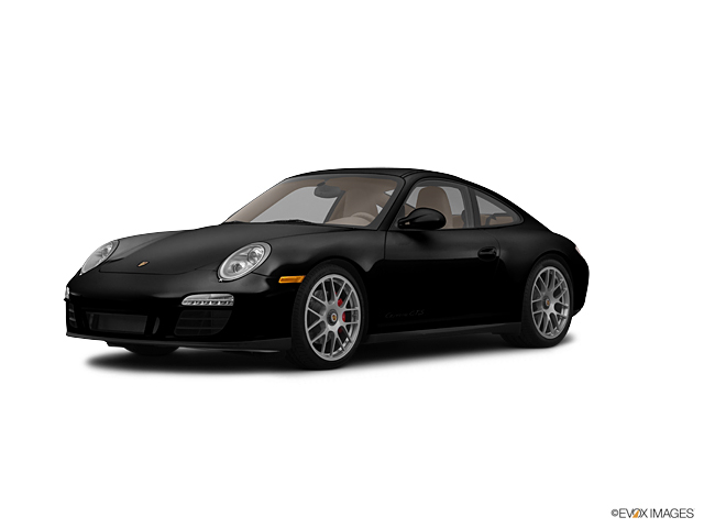 2012  911 Carrera S Coupe in ,