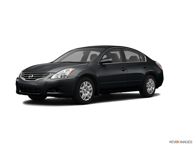 2012 Nissan Altima 2.5 S in Madison, Tennessee
