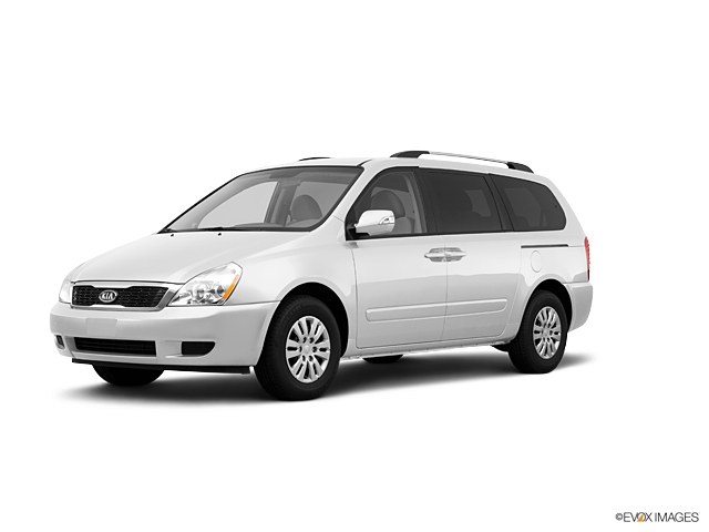 2012 Kia Sedona LX in Wichita Falls, TX