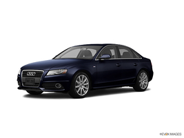 2012 Audi A4 2.0T Premium in Cicero, New York
