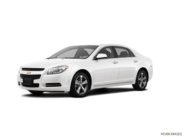 2012 Chevrolet Malibu LT w/2LT in Pampa, Texas