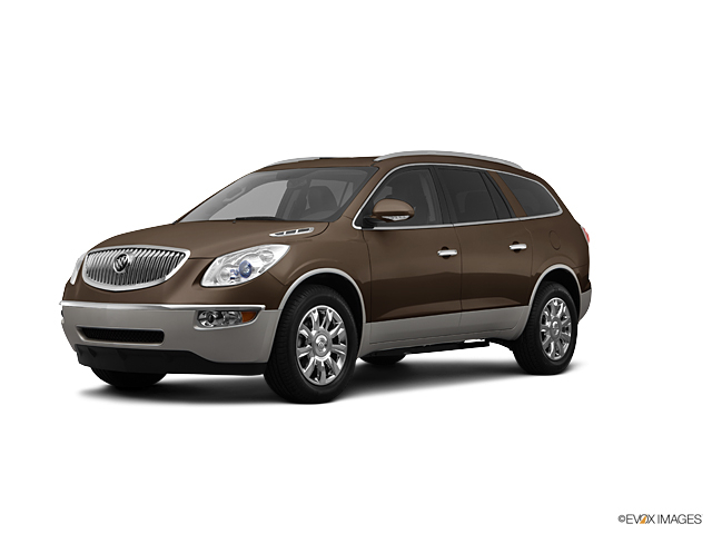 2012 Buick Enclave Leather in Wichita Falls, TX