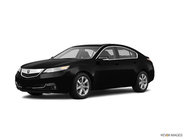 2012 Acura TL Tech Auto in Carrollton, Texas