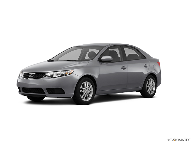 2012 Kia Forte EX in Wichita Falls, TX