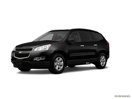 2012 Chevrolet Traverse LT w/2LT in Charleston, South Carolina