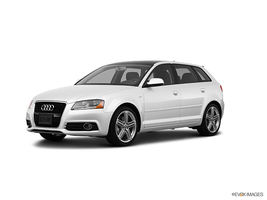 2012 Audi A3 2.0T Premium in North Miami Beach, Florida