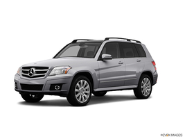 2012 Mercedes-Benz GLK-Class GLK350 in El Dorado Hills, California
