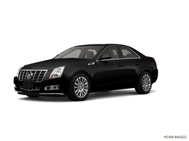 2012 Cadillac CTS Sedan  in Charleston, South Carolina