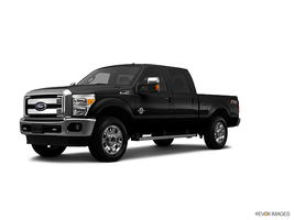 2012 Ford Super Duty F-250 SRW Lariat in Pampa, Texas