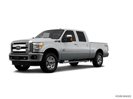 2012 Ford Super Duty F-250 SRW King Ranch in Pampa, Texas