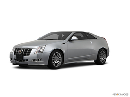 2012 Cadillac CTS Coupe Premium in Charleston, South Carolina