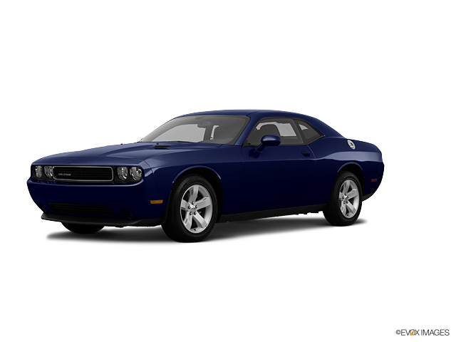 2012 Dodge Challenger SXT in Wichita Falls, TX