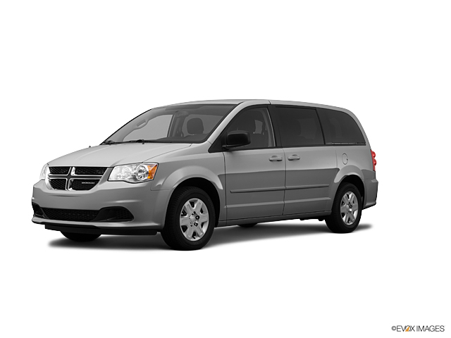 2012 Dodge Grand Caravan SXT in Wichita Falls, TX
