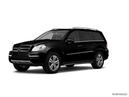 2012 Mercedes-Benz GL-Class GL450 in El Dorado Hills, California