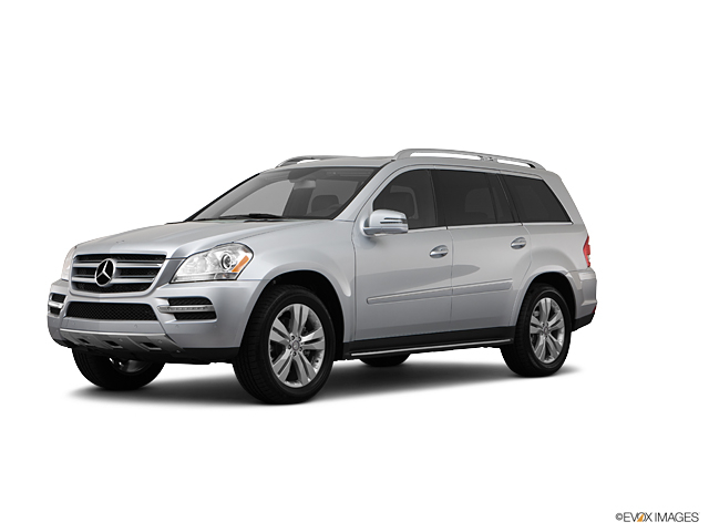 2012 Mercedes-Benz GL-Class GL450 4MATIC in Dallas, TX