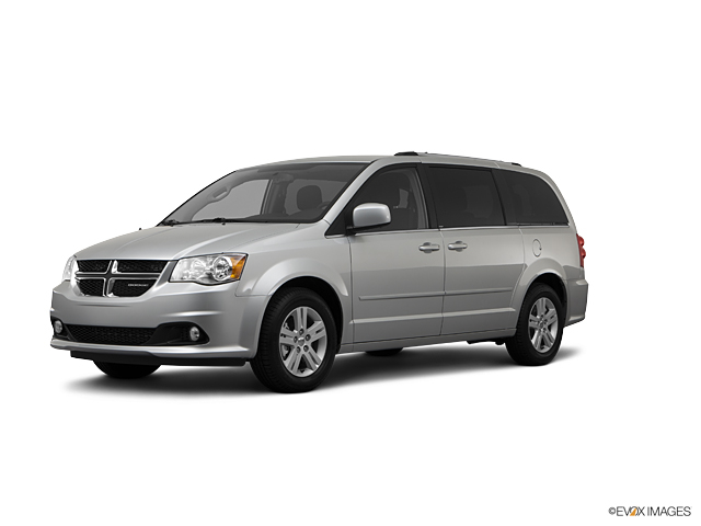 2012 Dodge Grand Caravan VT in Wichita Falls, TX