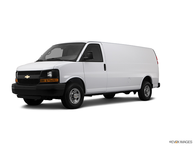 2012 Chevrolet Express Cargo Van Work Van in Dallas, Texas