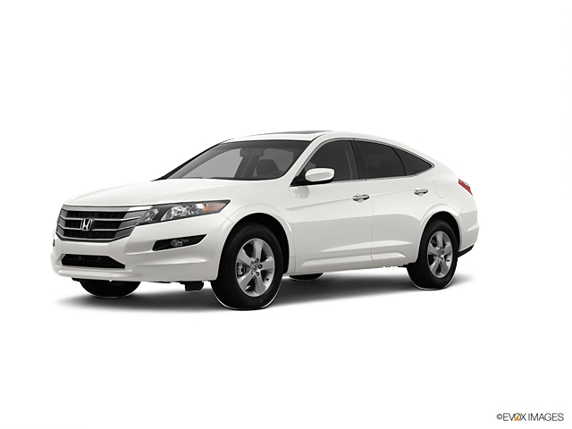 2012 Honda Crosstour EX in Wichita Falls, TX