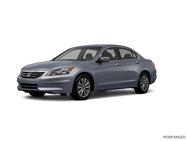 2012 Honda Accord Sdn 2.4 EX in Newton, New Jersey