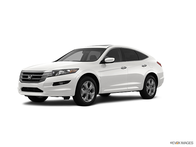 2012 Honda Crosstour EX-L in Wichita Falls, TX