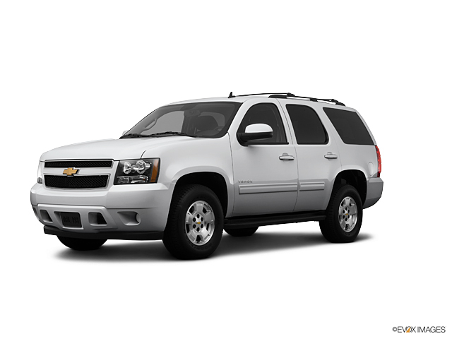 2012 Chevrolet Tahoe LS in Elgin, Texas