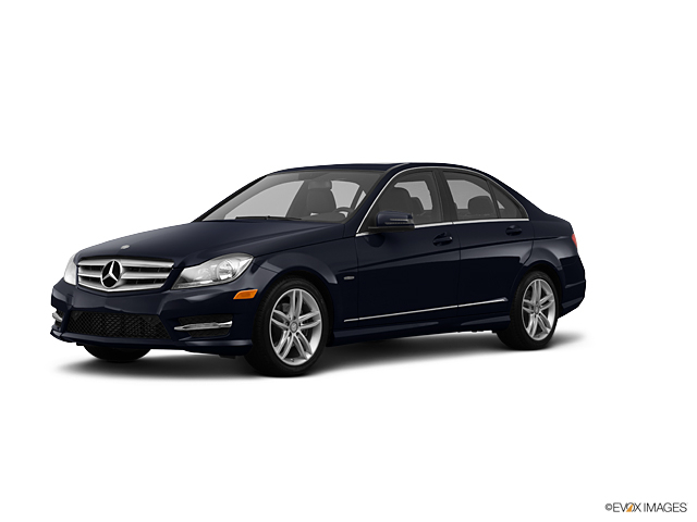 2012 Mercedes-Benz C-Class C250 in Dallas, TX