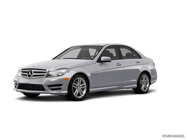 2012 Mercedes-Benz C-Class C250 Luxury in Charleston, South Carolina