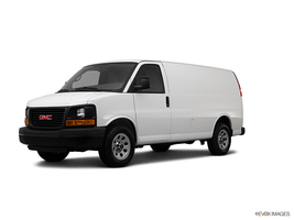 2012 GMC Savana Cargo Van Work Van in Wichita Falls, TX