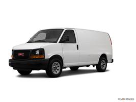 2012 GMC Savana Cargo Van Work Van in Wichita Falls, TX
