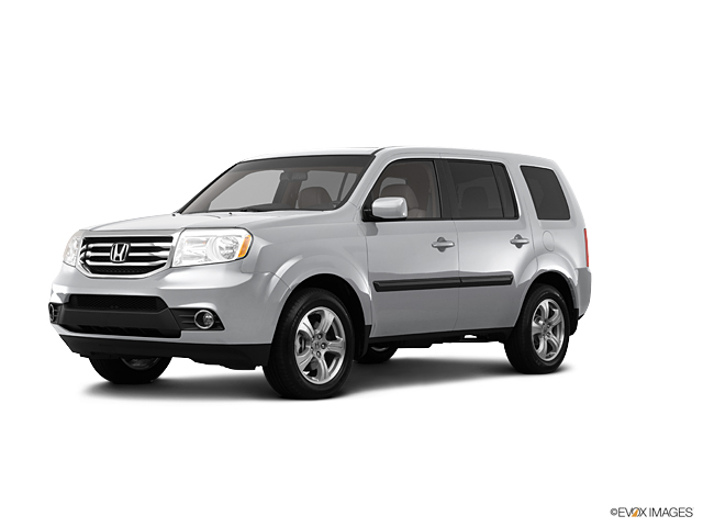 2012 Honda Pilot EX-L w/ RES in Newton, New Jersey