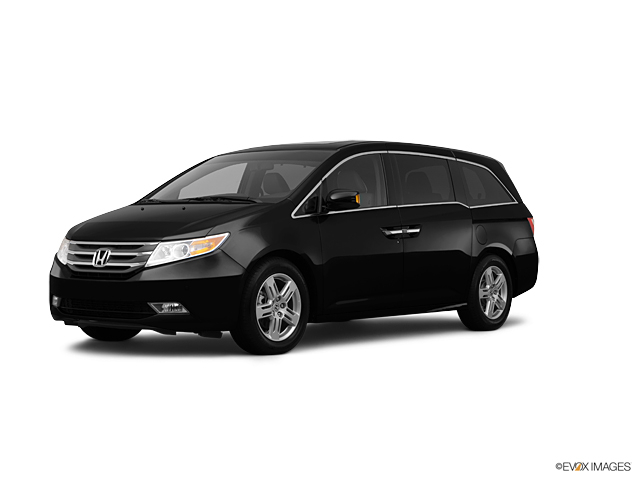 2012 Honda Odyssey Touring in Newton, New Jersey