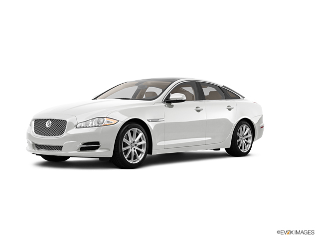 2012 Jaguar XJ  in Dallas, TX