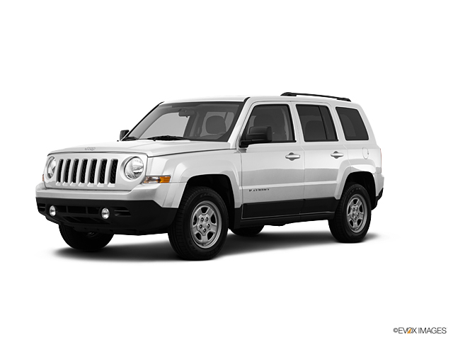 2012 Jeep Patriot Limited in Wichita Falls, TX