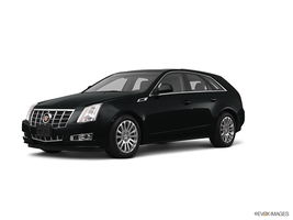 2012 Cadillac CTS Wagon Performance in Charleston, South Carolina