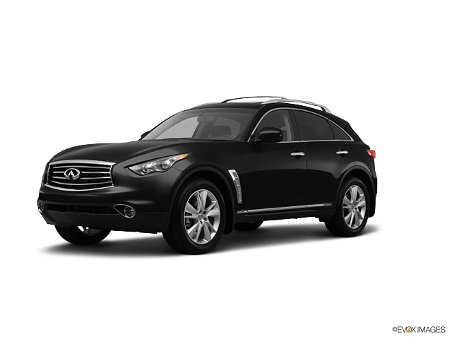 2012 Infiniti FX35  in Dallas, TX