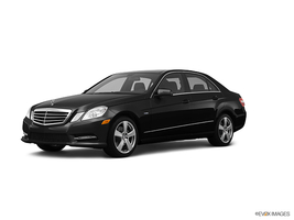 2012 Mercedes-Benz E-Class E350 Sport in El Dorado Hills, California
