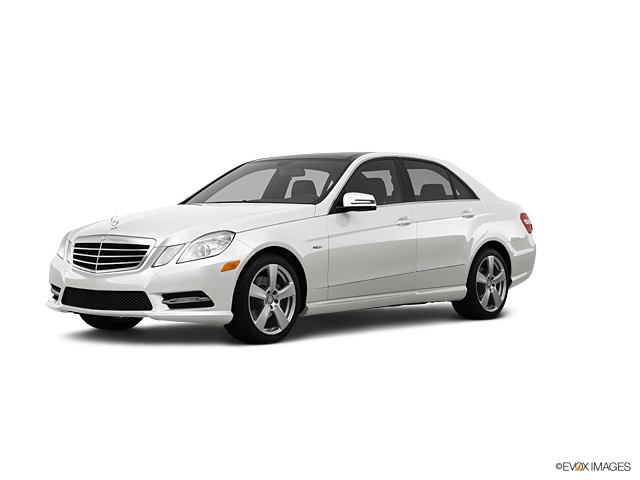 2012 Mercedes-Benz E-Class E350 in Wichita Falls, TX